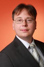 Ing. Martin Novák, MBA