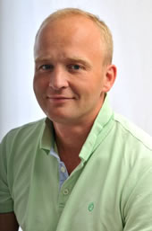 Ing. Oldřich Kovář, FCCA, CIA