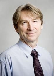 Ing. Pavel Vosoba, CSc.